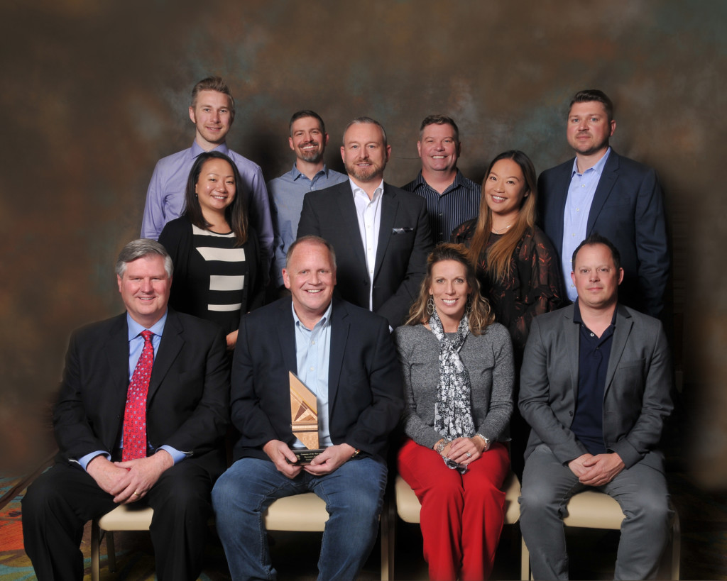 Company of the Year - Large