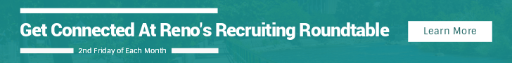 inline banner promoting Reno's Recruiting Roundtable